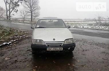 Opel Omega 1987 в Львове