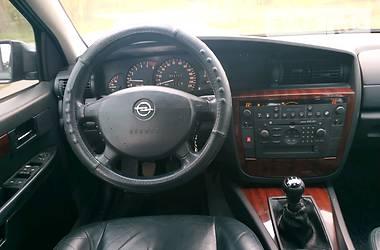 Opel Omega 2002 в Вараше
