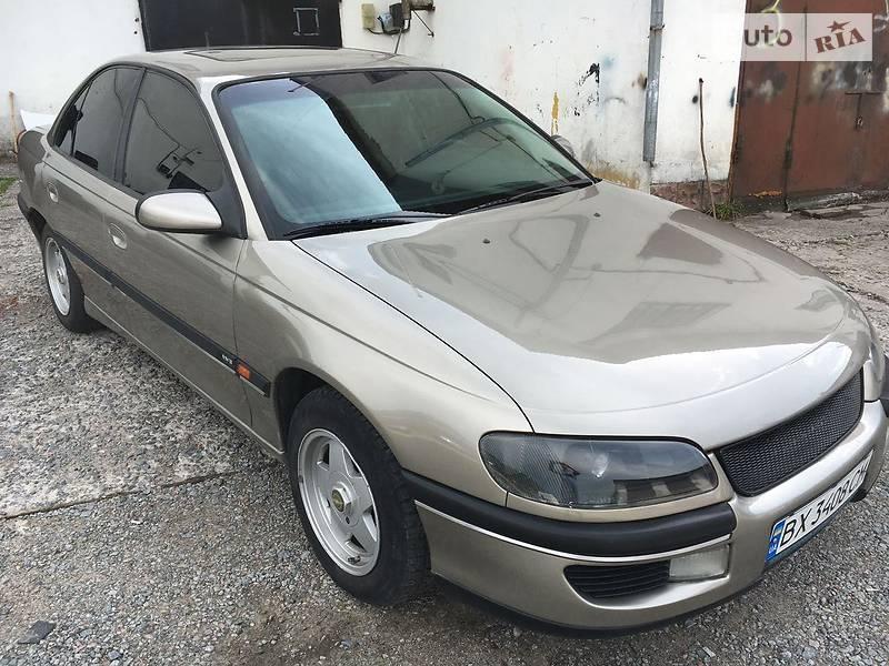 Opel Omega 1994 в Хмельницькому