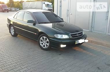 Opel Omega 2000 в Житомире