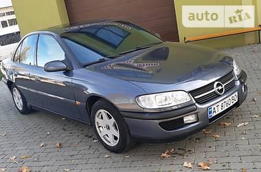Opel Omega 1997 в Ивано-Франковске