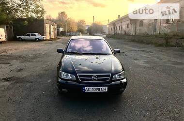 Opel Omega 2002 в Луцке