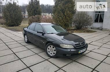 Opel Omega 2000 в Львове