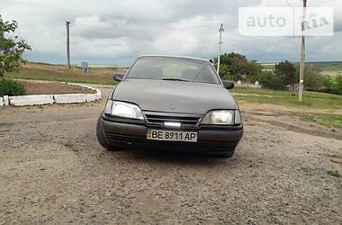 Opel Omega 1989 в Николаеве