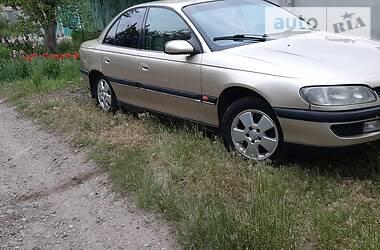 Opel Omega 1999 в Краматорске