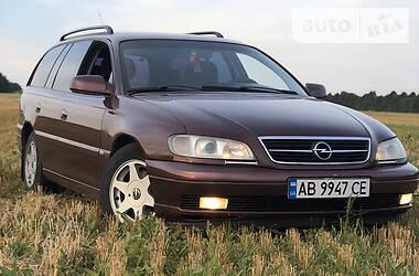 Opel Omega 2003 в Виннице