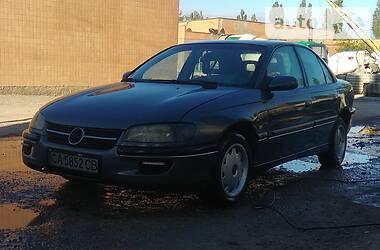 Opel Omega 1994 в Золотоноше