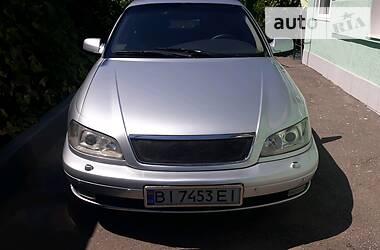 Opel Omega 2002 в Полтаве