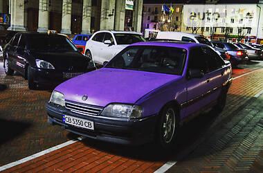 Opel Omega 1992 в Чернигове