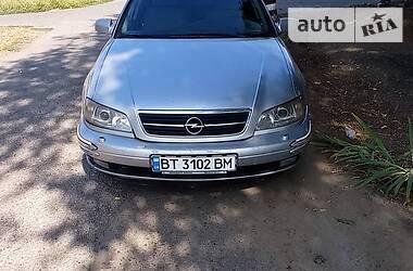 Opel Omega 2000 в Каховке