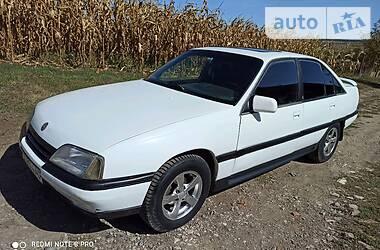Opel Omega 1988 в Кельменцах