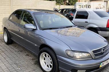 Opel Omega 2001 в Южноукраинске