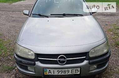 Opel Omega 1994 в Фастове