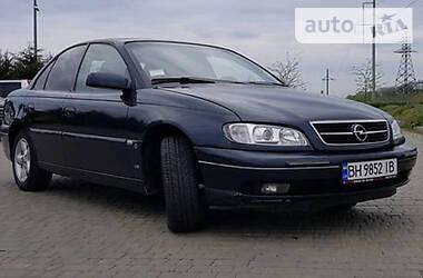 Opel Omega 2002 в Овидиополе
