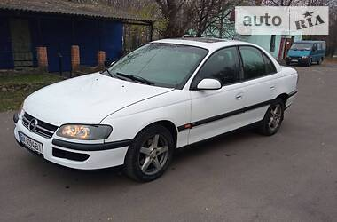 Opel Omega 1995 в Новоукраинке