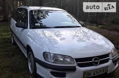 Opel Omega 1996 в Вараше