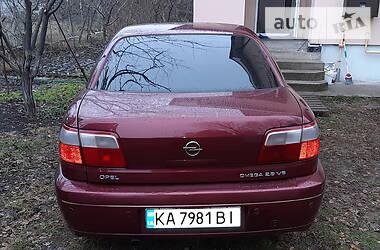 Opel Omega 2001 в Киеве