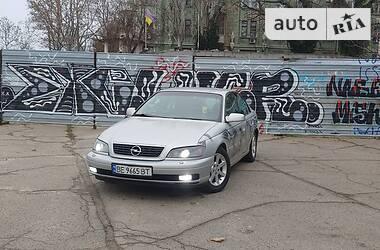 Opel Omega 2001 в Николаеве