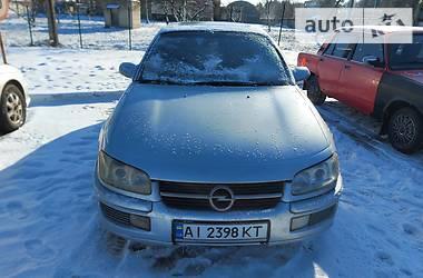 Opel Omega 1997 в Макарове
