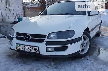 Opel Omega 1995 в Чернигове