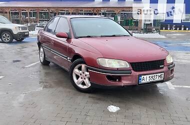 Opel Omega 1998 в Боярке