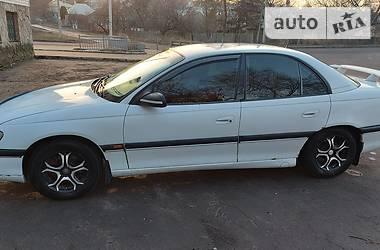 Opel Omega 1996 в Краматорске