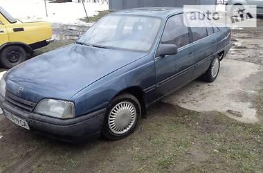 Opel Omega 1987 в Дубно