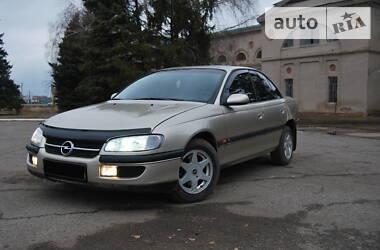 Opel Omega 1996 в Троицком