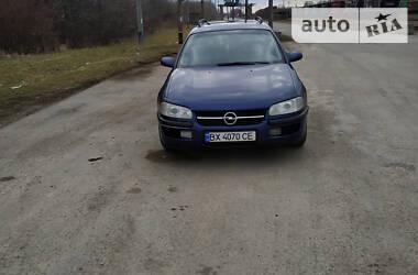Opel Omega 1995 в Каменец-Подольском