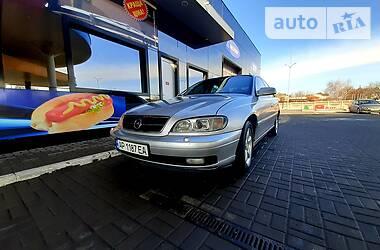 Opel Omega 2003 в Запорожье