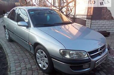 Opel Omega 1995 в Млинове