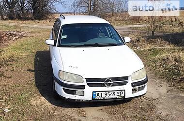 Opel Omega 1994 в Броварах