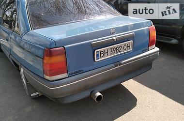 Opel Omega 1989 в Раздельной