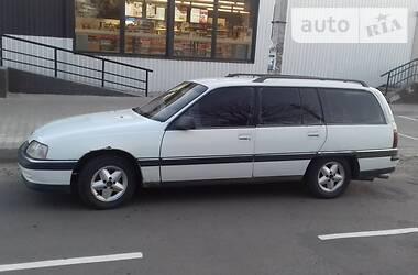 Opel Omega 1992 в Луцке
