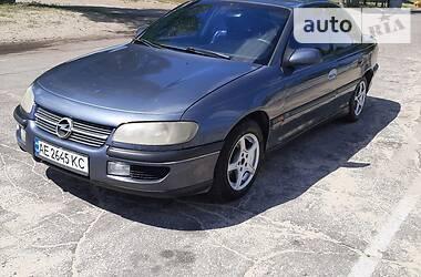 Opel Omega 1996 в Каменском