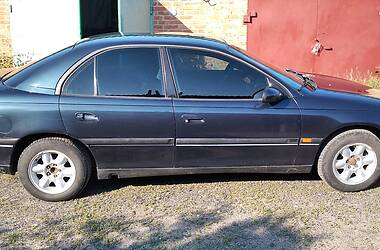 Седан Opel Omega 1995 в Гадячі