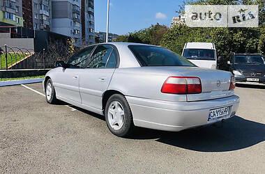 Седан Opel Omega 1999 в Умани