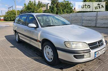 Универсал Opel Omega 1997 в Казатине