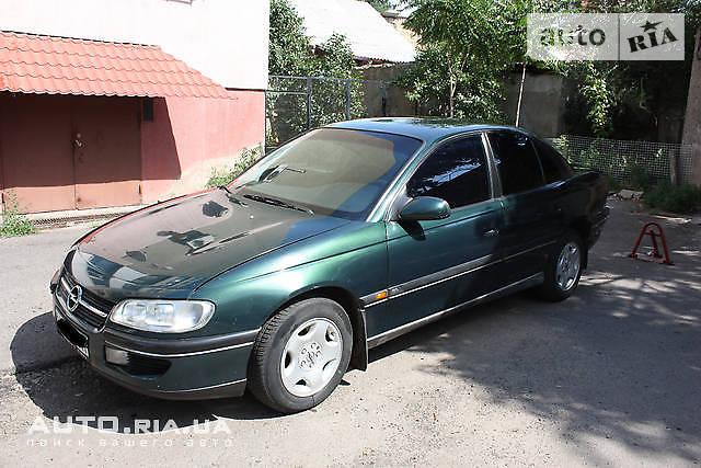 Opel Omega 1997 в Одессе