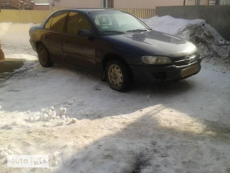 Opel Omega 1996 в Тернополе