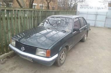 Opel Rekord 1981 в Житомире