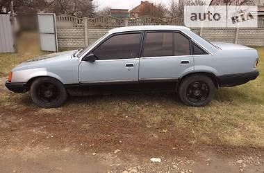 Opel Rekord 1986 в Полтаве