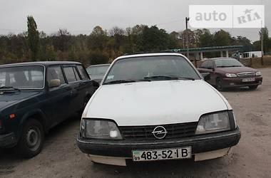 Opel Rekord 1986 в Житомире