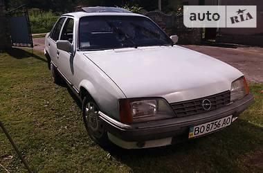 Opel Rekord 1987 в Тернополе