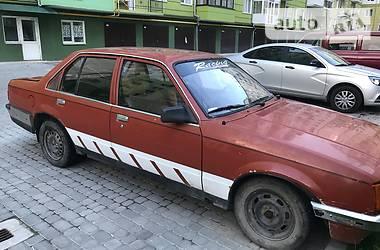 Opel Rekord 1983 в Ивано-Франковске
