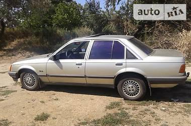 Opel Rekord 1986 в Днепре