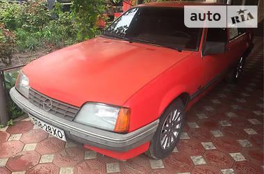 Opel Rekord 1985 в Херсоне