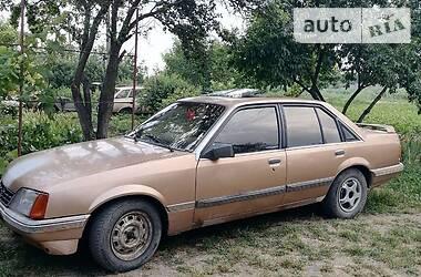 Opel Rekord 1985 в Апостолово