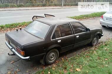 Opel Rekord 1984 в Тернополе