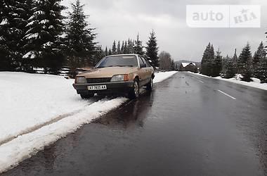 Opel Rekord 1984 в Коломиї